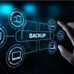 automation backup software data
