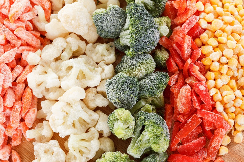 frozen food online Malaysia